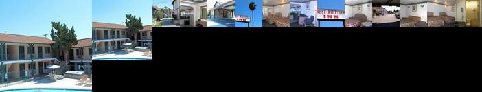 Best Whittier Inn
