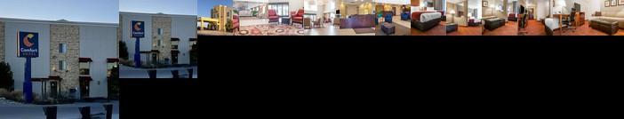 Comfort Suites Farmington