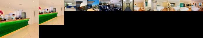 Oceania Hotel Kota Kinabalu