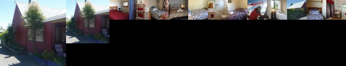 Redwood Lodge Methven