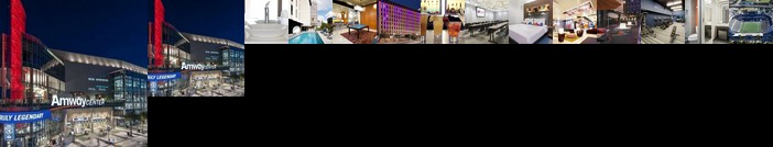 Aloft Orlando Downtown