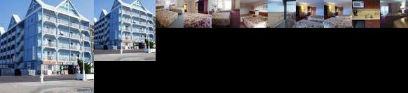 Ocean 1 Hotel and Suites