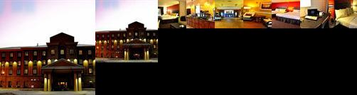 Astoria Hotel and Suites