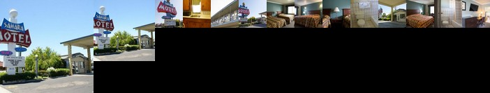 Sahara Motel Anaheim