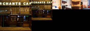 Historic Apartment at Merchants Cafe & Saloon