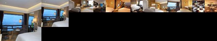 Shanghai Hongqiao Airport Hotel - Air China