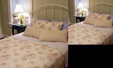 1861 Inn Bed & Breakfast