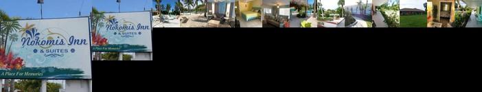 Nokomis Inn and Suites