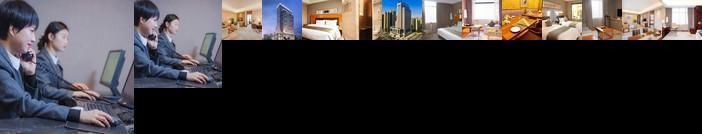 Jinling Grand Hotel Hefei