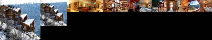 Hotel Bereg Bukovel