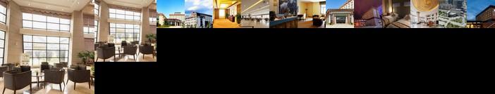 Fliport Garden Hotel Lhasa