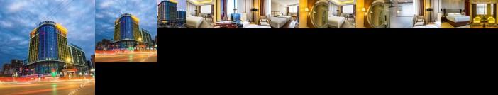 Jinshan International Hotel