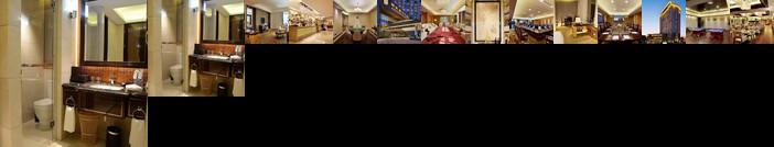 Jin Jiang Mingcheng Hotel