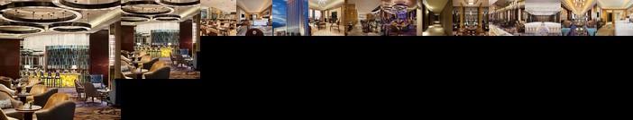 Wanda Realm Harbin Hotel