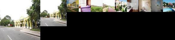 Oceania Resort Qinhuangdao