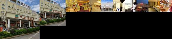 Vienna Hotel Dongguan Tangxia Binfen Plaza
