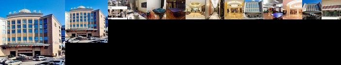 Century Dynasty Hotel Lanxi