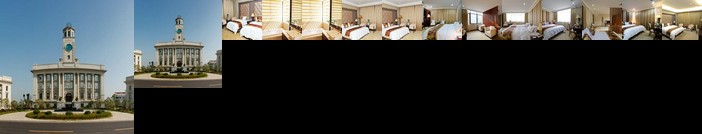 Wuhan Zall Royal Hotel
