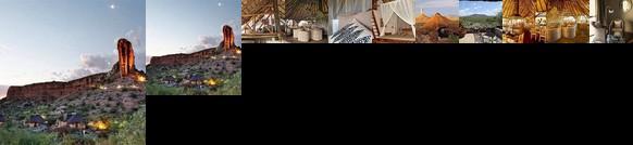 Vingerklip Lodge