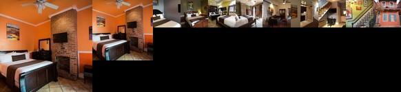 Frenchmen Hotel