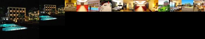 The Fern Greenleaf Resort