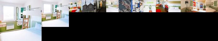 Ibis Budget Honfleur Centre Ville