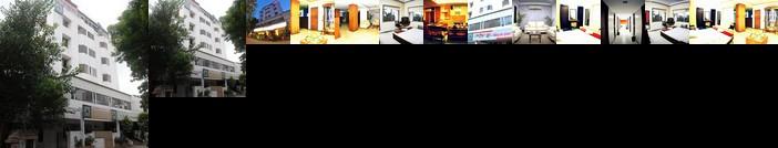 Hotel Shridevi Park