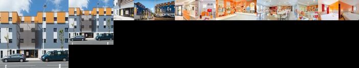 Premiere Classe La Rochelle Centre - Les Minimes