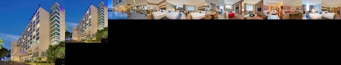 Novotel Ahmedabad- An Accor Hotels Brand