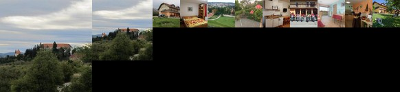 Panorama Rooms Ptuj