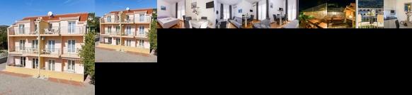 Apartments Neve Marina