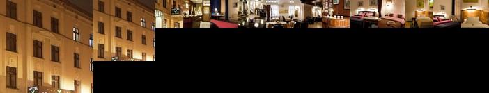 Hotel Pod Orłem Toruń