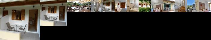 Anemona Studios Corfu Island