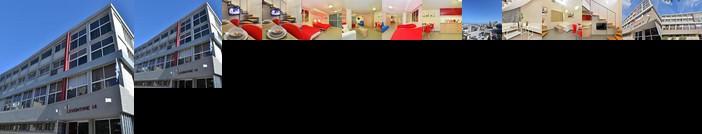 מלון דירות לבונטין 14