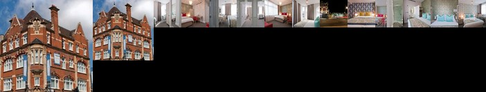 W12 Rooms