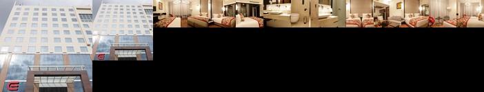 E Hotel Chennai