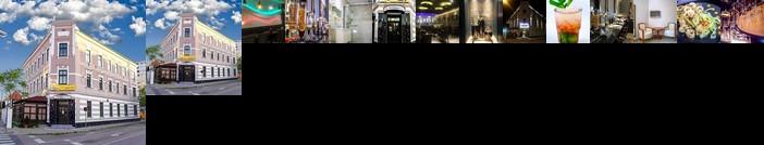 Hotel MUSE Sankt Polten