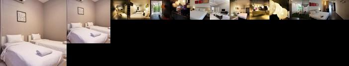 O'Boutique Suites Hotel @ 1 Utama