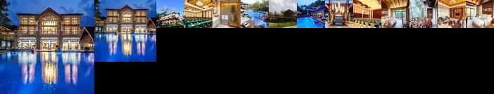 Wuzhishan Yatai Rainforest Resort Hotel