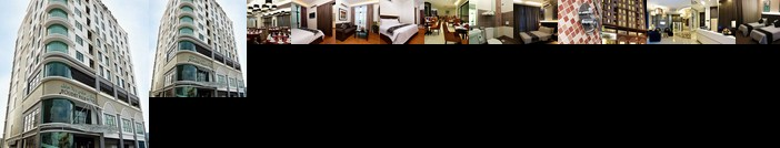Holiday Villa Hotel & Suites Kota Bharu