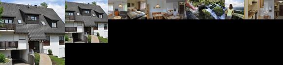 Appartements Waldrose