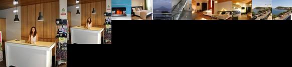 Apartamentos Kosmos
