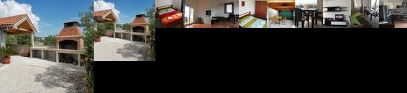 Apartments Kristina Milna