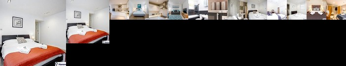 LCS Covent Garden Apartments