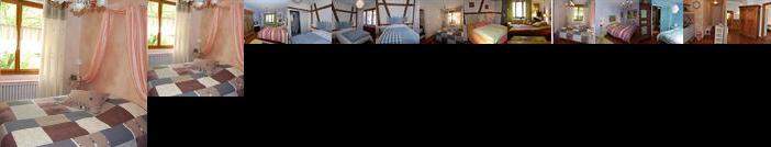 Appartements & Chambres Les Loges du Capucin