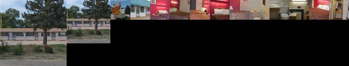 Rodeway Inn & Suites Raton