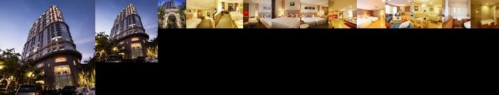 Khách sạn Candeo