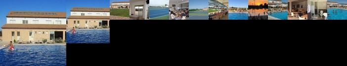 Protaras Tennis and Country Club