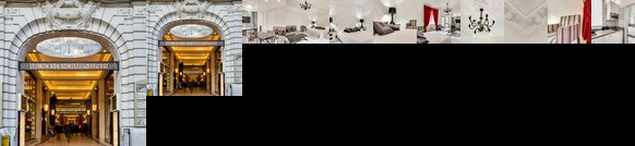 Luxury Suites Living - Av Champs-Elysees