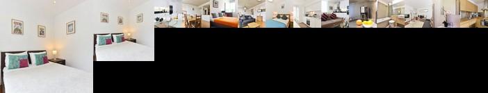Shoreditch Apartments